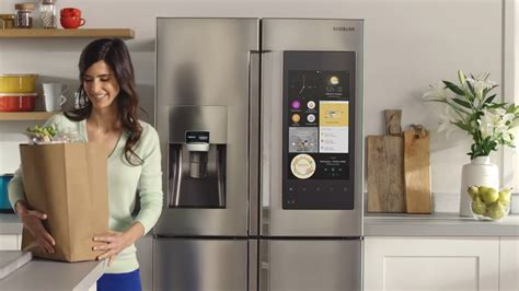 the best smart home iot products of ces 2017 zdnet smart cooking digital furniture iot cleaning 10