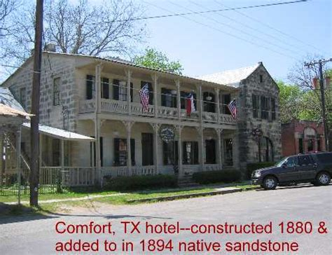 comfort inn kerrville texas comfort texas hotel