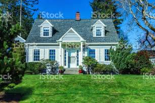 what is a cape cod style house quaint cape cod style house stock photo 516105688 istock