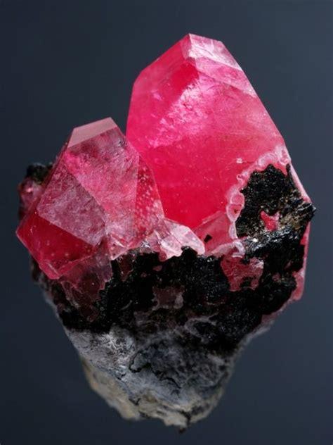 rhodochrosite   pink stones   good
