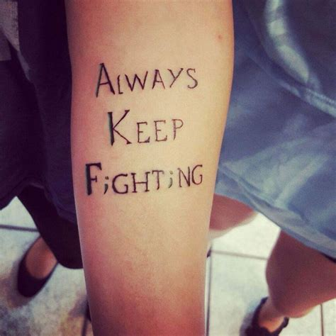 jared padalecki tattoo 95 best always keep fighting images on my