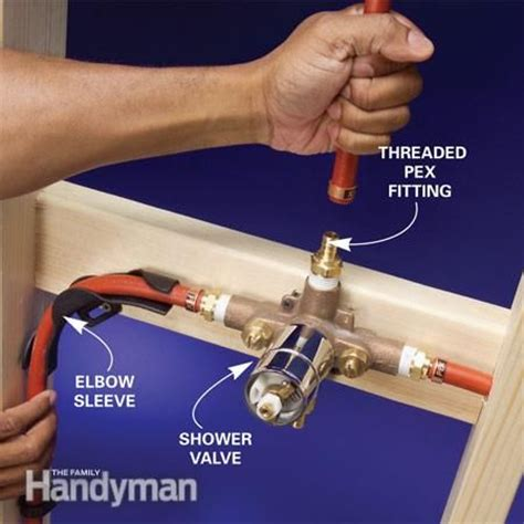 Plumbing Valves And Fittings by 33 Best Images About Pex On The Family
