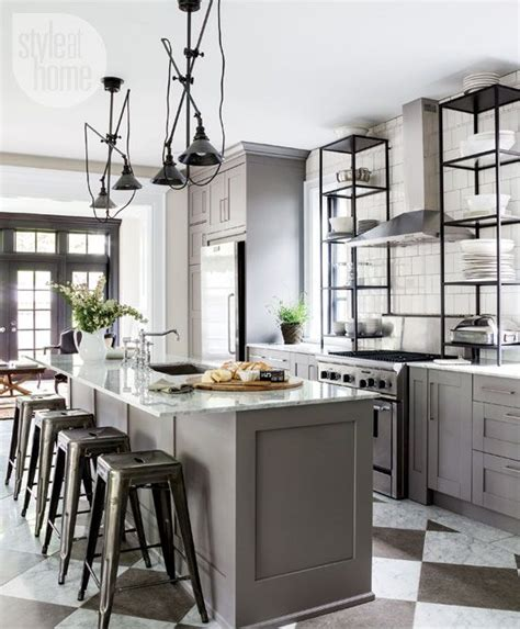 French Country Kitchen Faucet Our Favourite Kitchen Features Ikan Installations