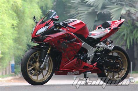 Kaos Balap Honda all about kostum sepeda modifikasi all new honda cbr250rr