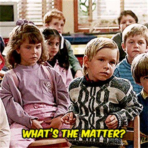 movie quotes kindergarten cop image gallery kindergarten cop 1990