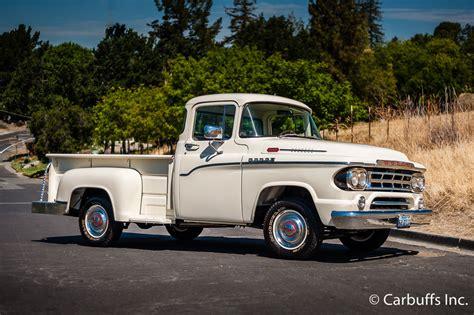 59 dodge truck 1959 dodge d100 truck concord ca 94520