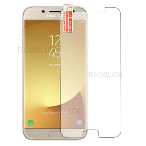 Harga Samsung J7 Pro Update cover tempered glass screen protector for samsung