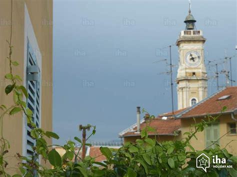 appartamenti nizza vacanze appartamento in affitto a nizza iha 56522