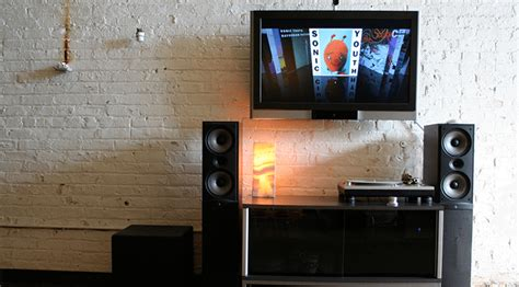 how to choose a speaker system for your home theater
