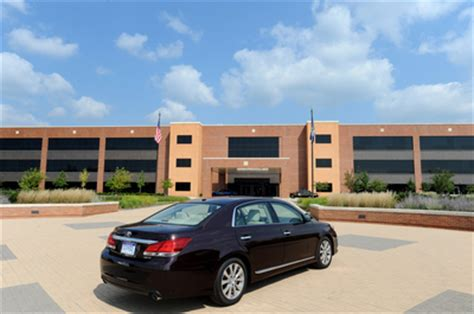 Toyota Technical Center Toyota Shifts Resources To U S Positioning Arbor