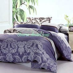 purple damask bedding 1000 images about purple bedding on pinterest comforter
