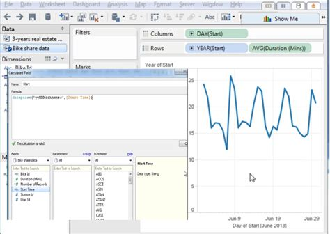 format date tableau tableau tips by venture 8 cool features of tableau 8 1