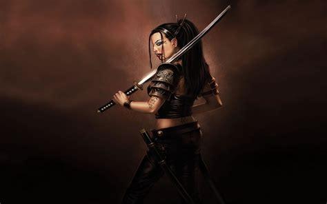 imagenes chidas hot guerrera ninja sexy im 225 genes de miedo y fotos de terror
