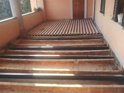 rifacimento terrazzi rifacimento terrazzi idee ristrutturazione casa