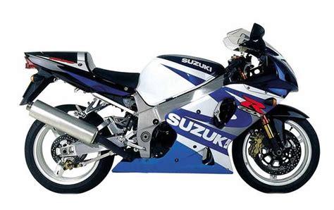 2001 Suzuki Gsxr 1000 Review Suzuki Gsx R1000 2001 2002 Review Mcn