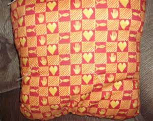 items similar to mona s quillow pattern by malibu