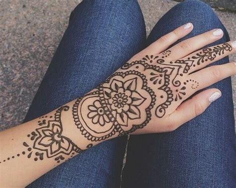 hipster henna tattoo ideas arabian arabic cool fashion henna