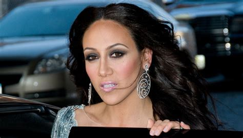 is melissa gorga part black read the first chapter of melissa gorga s book