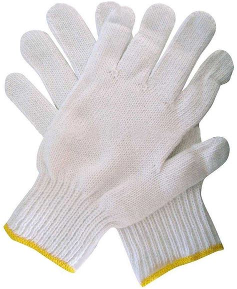 Sarung Tangan Safety Professional Gloves Merk Finder sell cotton safety gloves from indonesia by panca logam cheap price