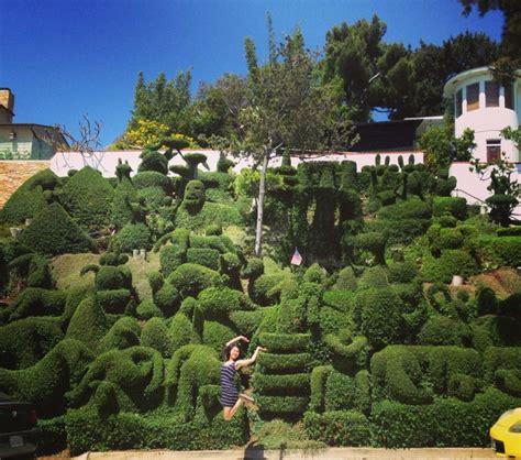 edward scissorhands garden discovered yelp