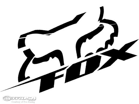 fox motocross logo fox logo graphics and comments
