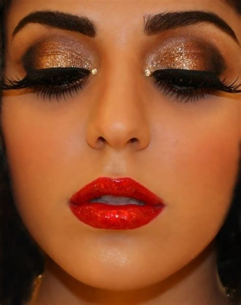 new year makeup new years makeup ideas