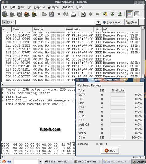 wireshark aircrack tutorial spanish tuto fr com en tutorial tutorial crack wep