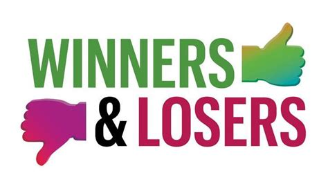 Loser To Winner by Winners And Losers South Florida Business Journal
