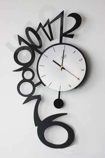 Unique Large Wall Clocks by Unique Modern Wall Clocks Adding Time Appreciation Designs