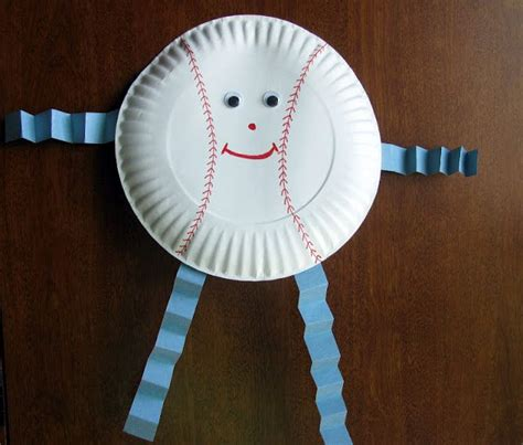 sports crafts for 17 best images about preschool sports theme on