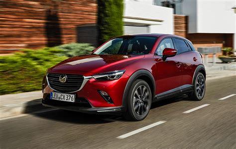 Mazda Cx 3 2020 by Mazda Cx 3 2018 2019 2020 Opiniones Prueba