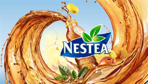 Nestea Sweepstakes - nestea announces 2014 advertising caign bevnet com