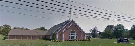 baptist churches in canton ohio