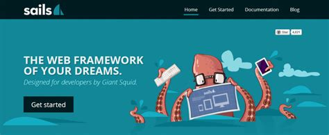 layout multi sails js web development and design tools of 2013 top tools for