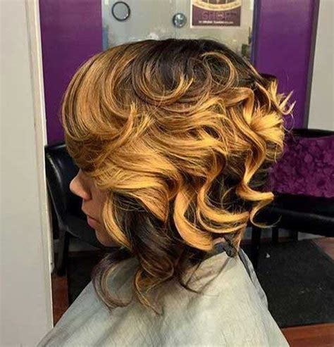 best curly weave hairstyles hairstyles 2017