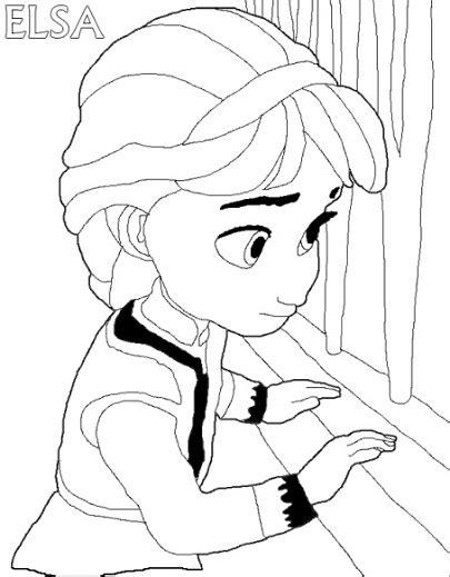 dibujos para colorear de elsa y anna frozen princesas disney dibujos elsa y anna para colorear tu sitio de frozen