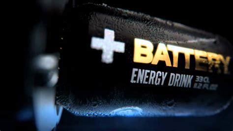 energy drink commercial battery energy drink presents quot loudspeaker quot tv commercial