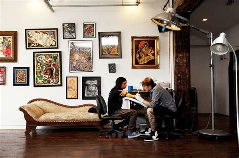 tattoo shops williamsburg 30 best shop decor images on offices