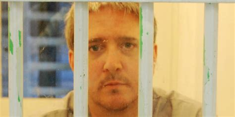 oklahoma inmate richard glossip set to die for 1997 richard glossip reacts to news that he won t be executed