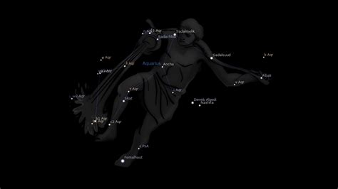 aquarius constellation stars astrology king