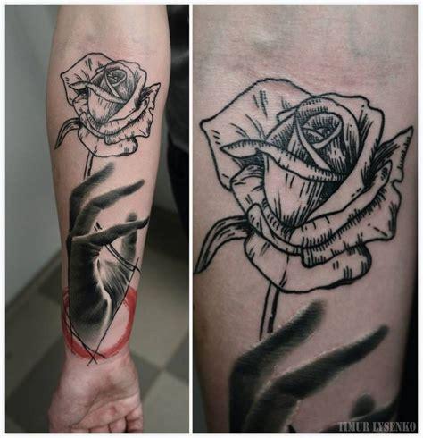 extreme tattoo wroclaw 77 best timur lysenko tattoo artist redberry tattoo
