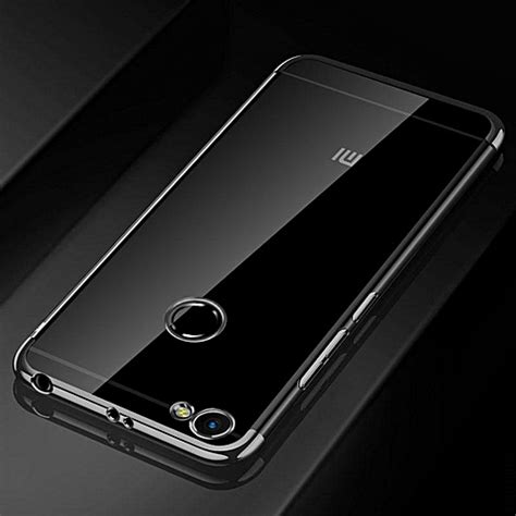 Softcase Ultrathin Xiaomi Redmi 5a softcase ultrathin for xiaomi redmi note 2 white clear