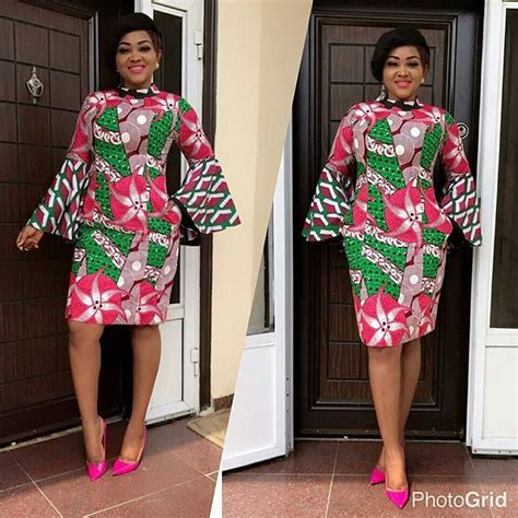latest ankara style gown latest ankara gown styles 2017 for ladies