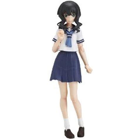 Baju Sekolah Anime serafuku dan gambar kartun sekolah di jepang bimbingan