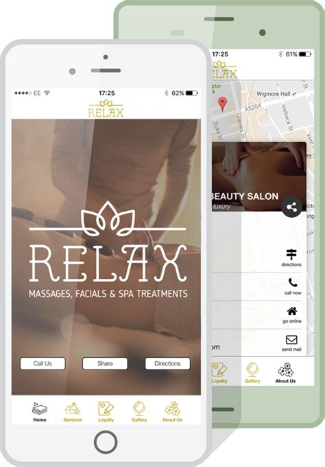 make your own card app make your own salon app with our app builder