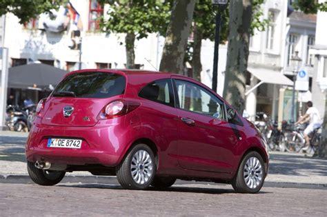 Auto Bild ähnlich by Test Ford Ka Der Nachgeborene Magazin Von Auto De