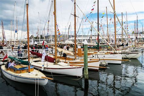 port townsend wooden boat festival 2017 wooden boat festival 12 two at sea