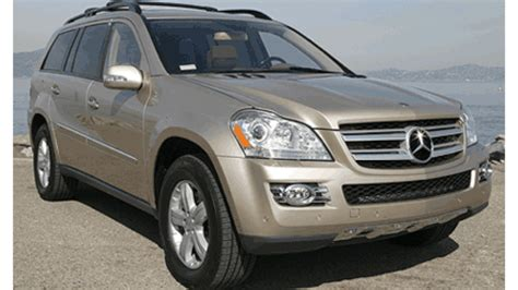 Mercedes Gl450 Review by 2007 Mercedes Gl450 Review Roadshow