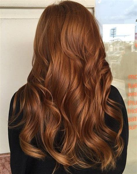 light copper brown hair color best 25 copper brown hair ideas on fall