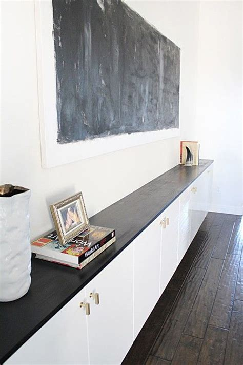ikea floating sideboard 1000 ideas about ikea sideboard hack on ikea hack kitchen front entry decor and ikea
